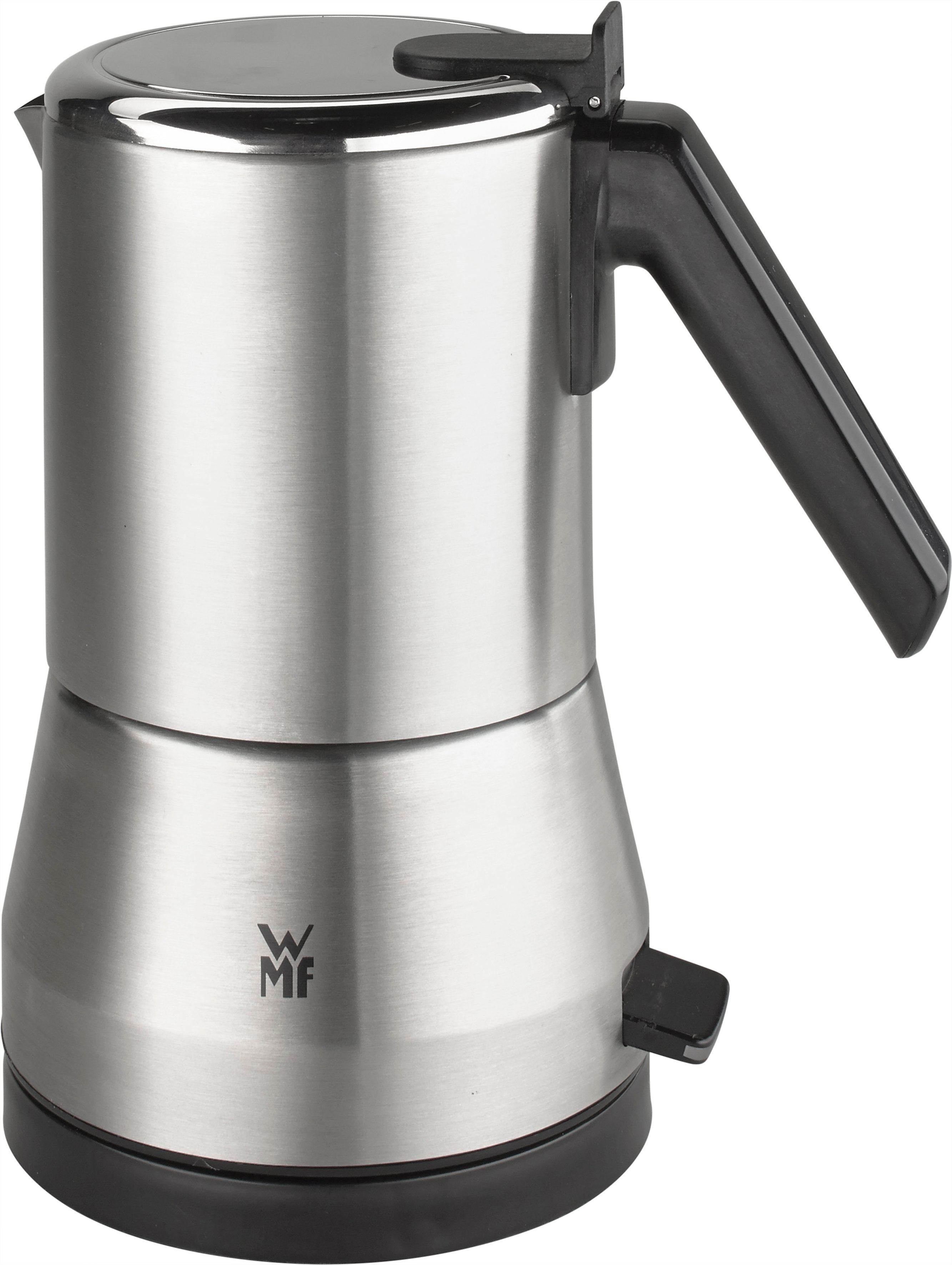 WMF Espressokocher KÜCHENminis®, beleuchteter An- und Ausschalter