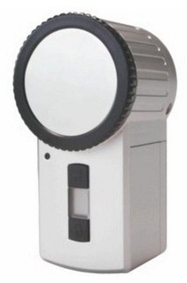 eQ-3 Tür/Fenster-Sender »Keymatic inkl. Fernbedienung -HM-Sec-Key-S, Silber« in Silber