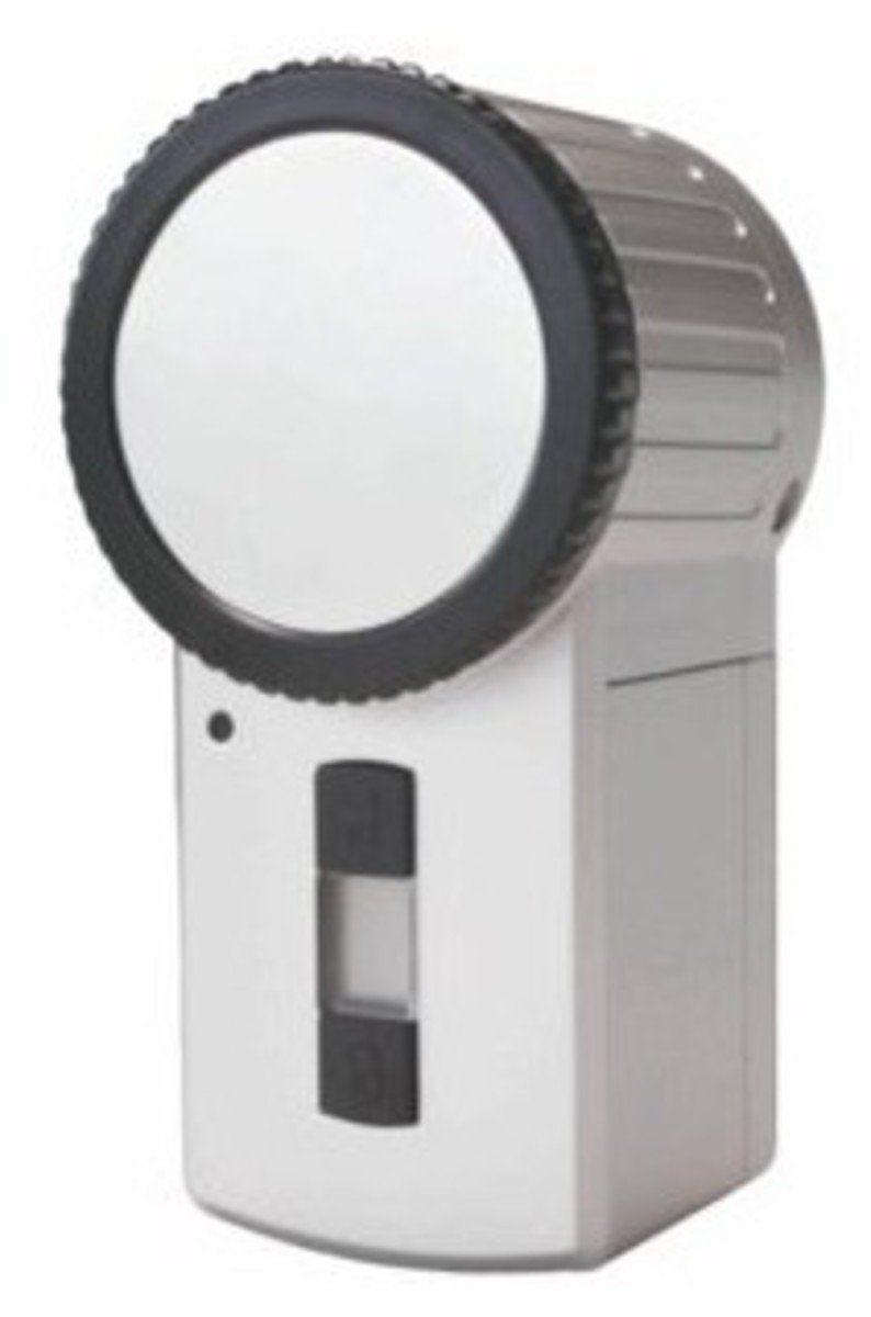 eQ-3 Tür/Fenster-Sender »Keymatic inkl. Fernbedienung -HM-Sec-Key-S, Silber«
