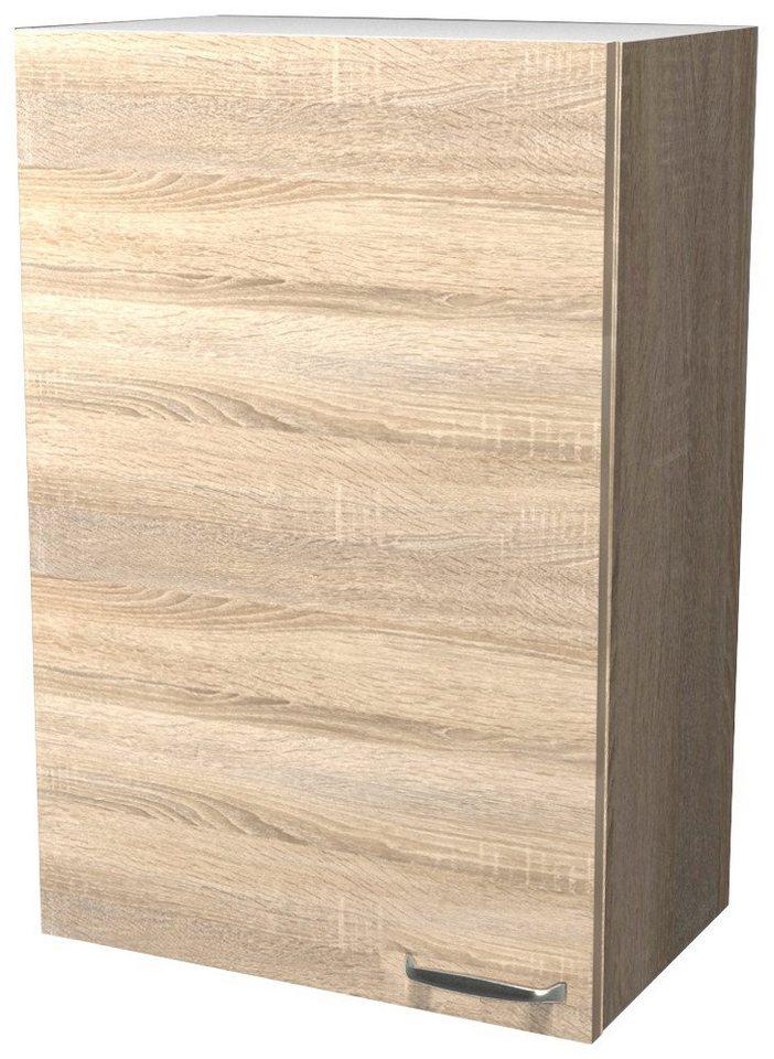 Küchenhängeschrank »Florenz«, Breite 60 cm in eichefarben sonoma