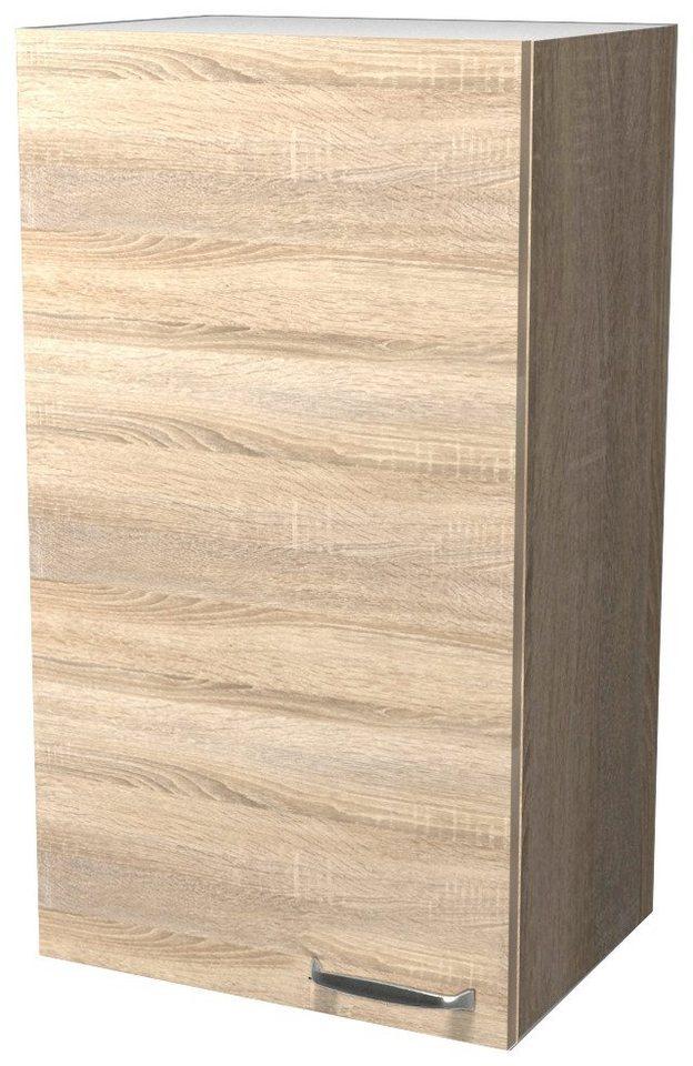 Küchenhängeschrank »Florenz«, Breite 50 cm in eichefarben sonoma