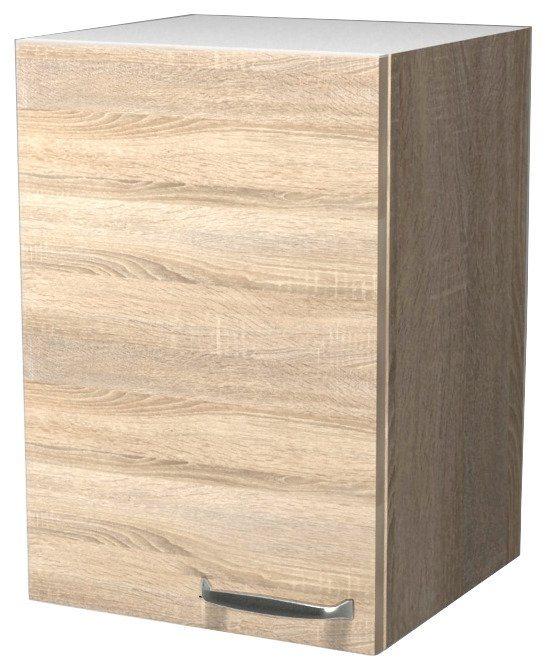 Küchenhängeschrank »Florenz«, Breite 40 cm in eichefarben sonoma