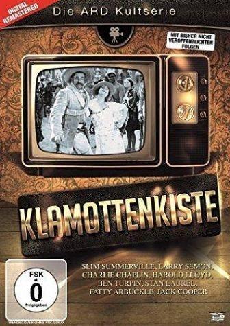 DVD »Klamottenkiste Folge 1«