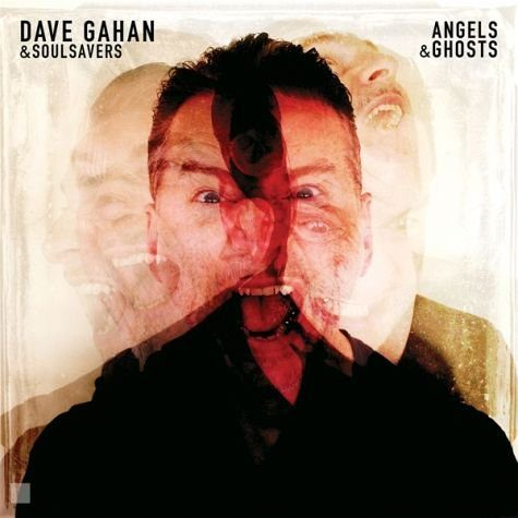 Audio CD »Dave Gahan; Soulsavers: Angels & Ghosts«