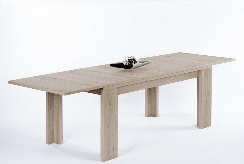 Esstisch, Breite 180230280 cm online kaufen  OTTO ~ Esstisch Breite