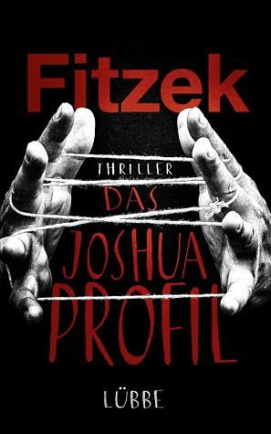 Gebundenes Buch »Das Joshua-Profil«