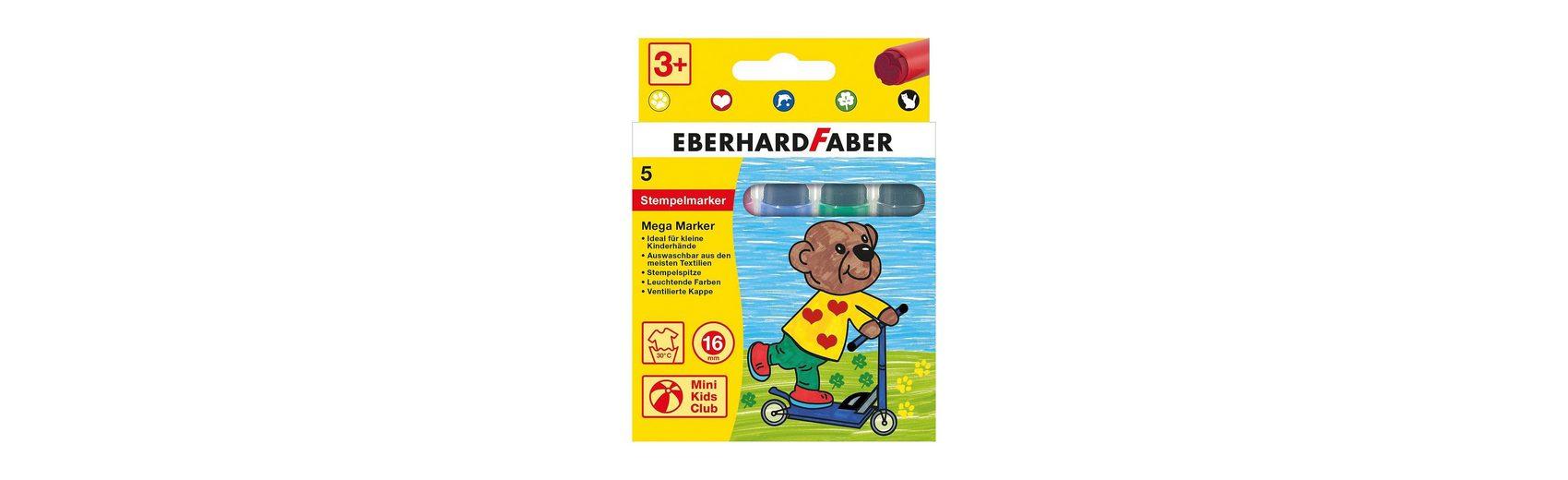 Eberhard Faber Mini Kids Mega Stempelmarker