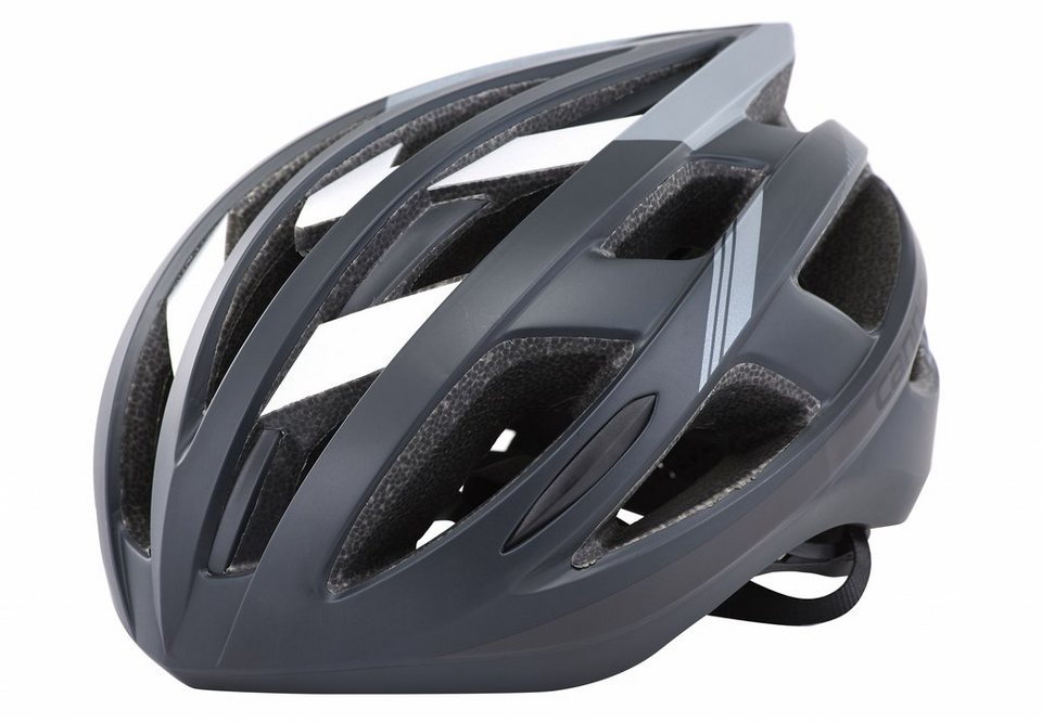Cannondale Fahrradhelm »Caad Helm black« in schwarz