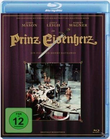 Blu-ray »Prinz Eisenherz«