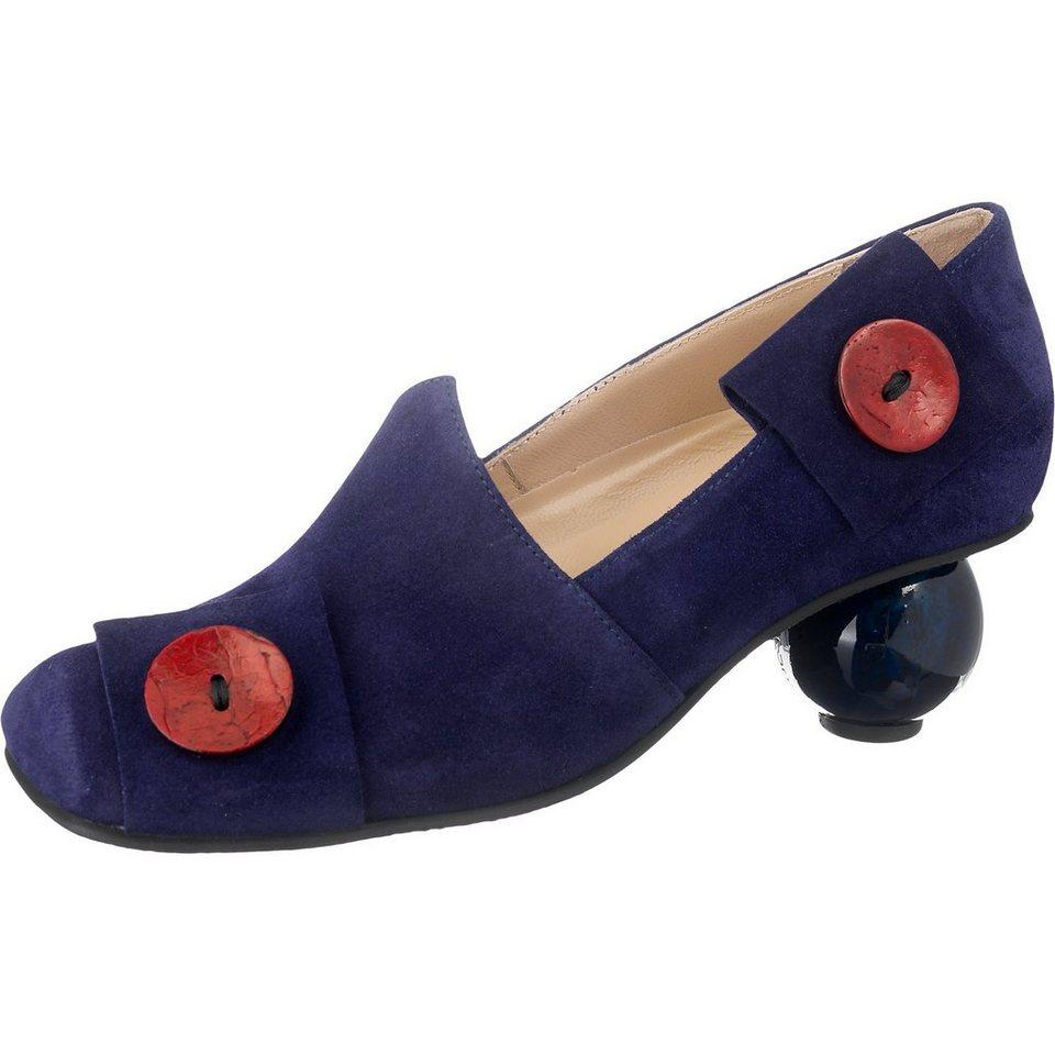 Lisa Tucci Pumps in blau