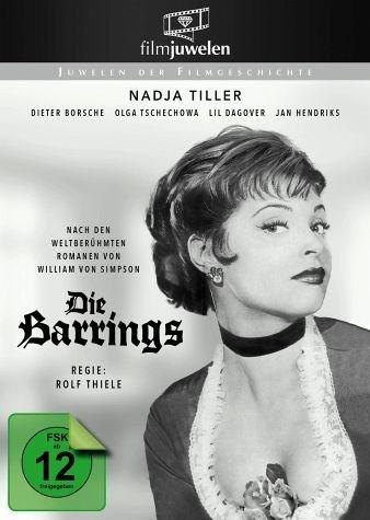 DVD »Die Barrings«