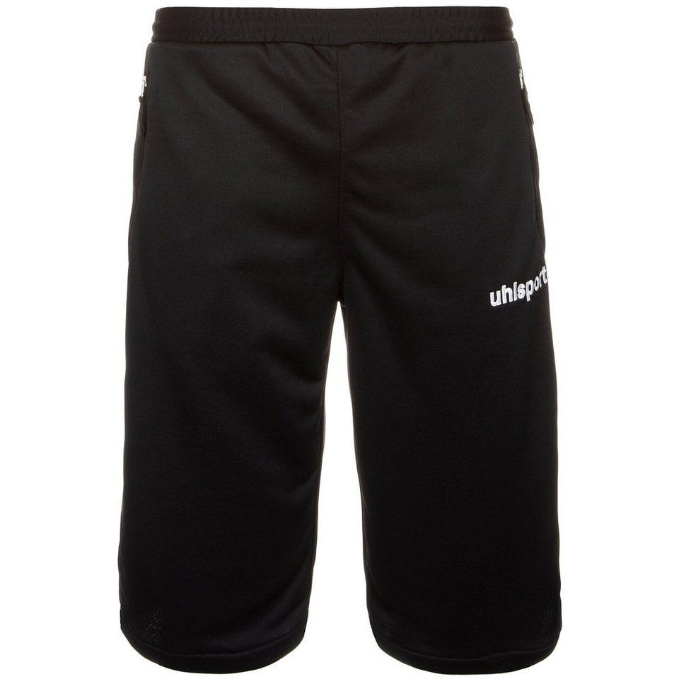 UHLSPORT Essential Longshort Herren in schwarz