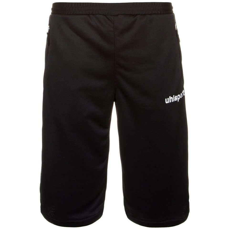UHLSPORT Essential Longshort Kinder in schwarz