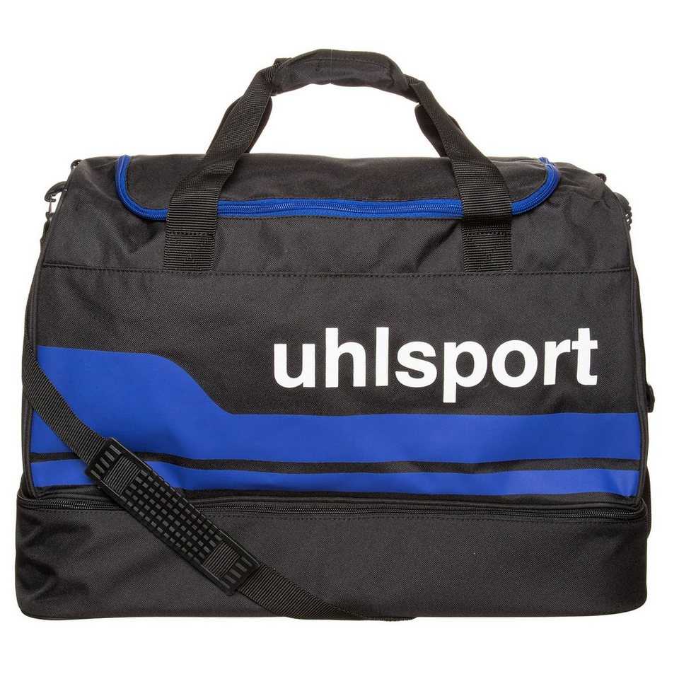 UHLSPORT Basic Line 2.0 50 L Spielertasche in schwarz/royal