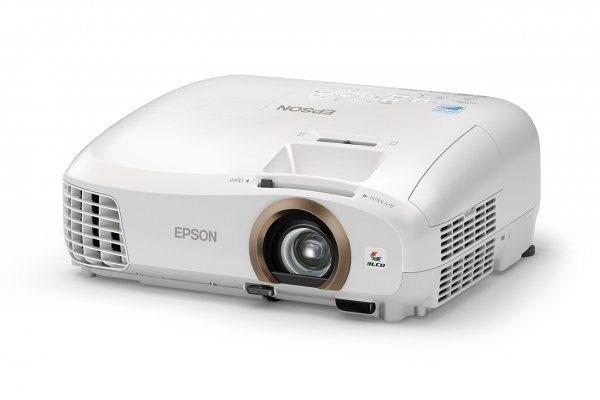 Epson Beamer »EH-TW5350«