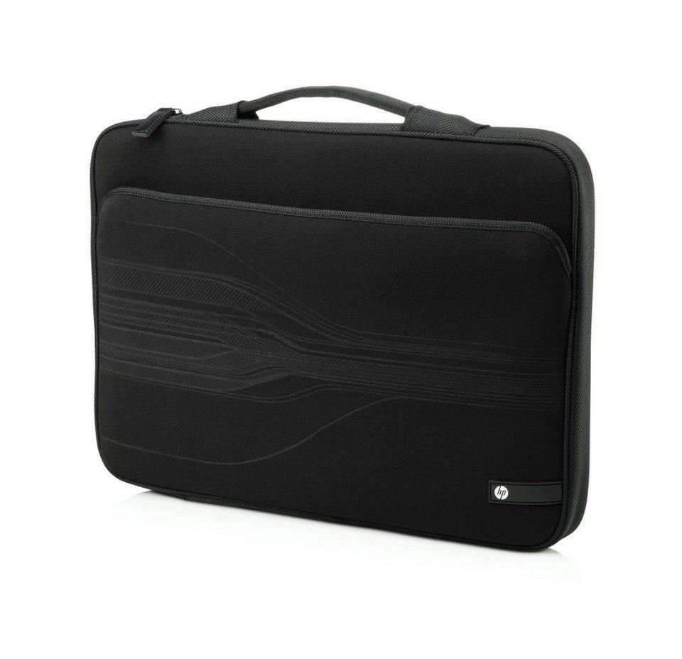 """HP Tasche »Notebook-Schutzhülle schwarzblau 14""""«"""