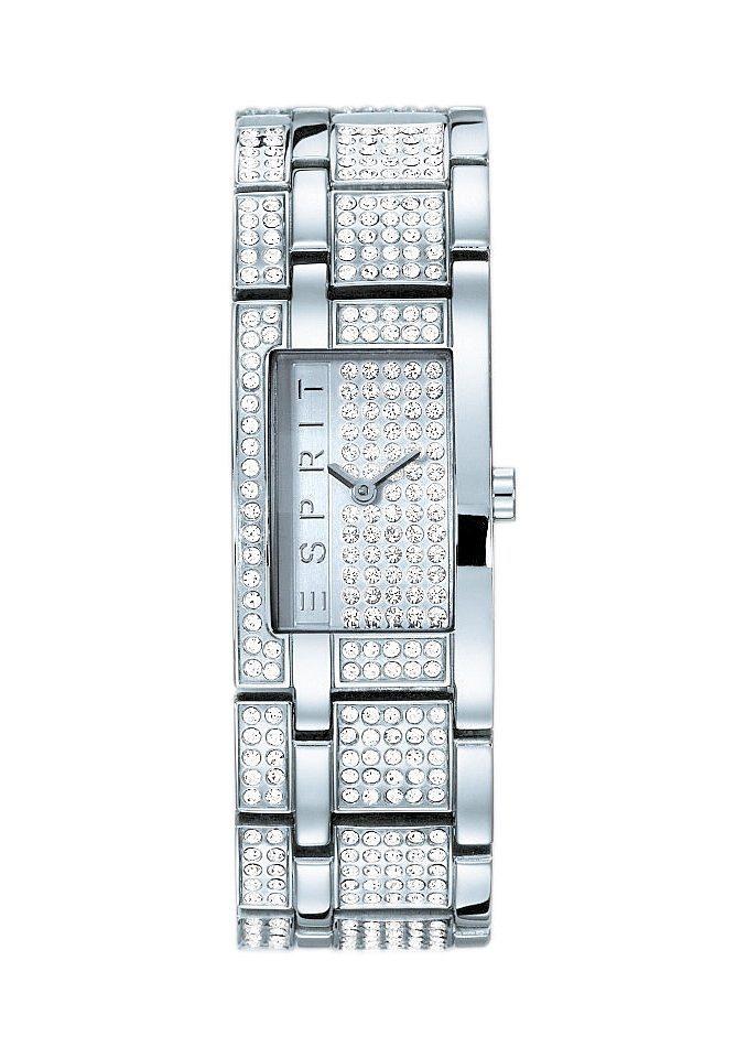 ESPRIT, Armbanduhr, ´´ESPRIT-TP000EW SILVER, ES000EW2001´´