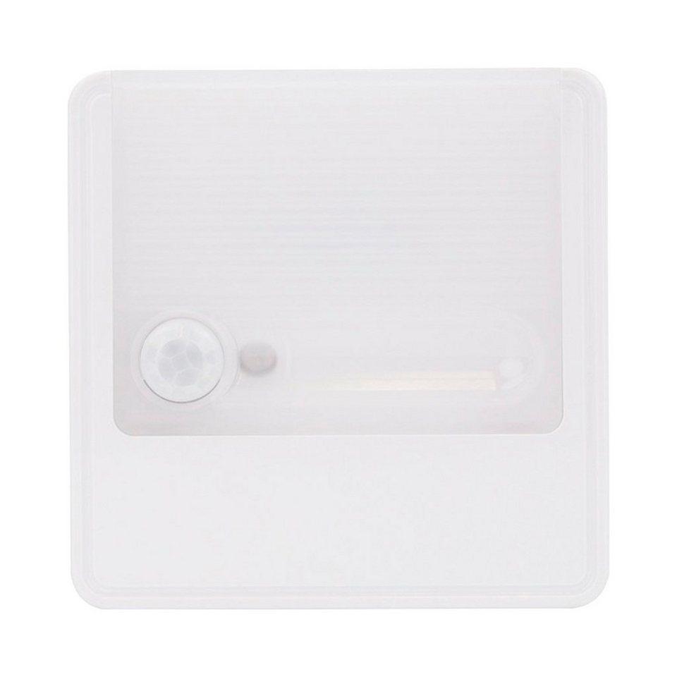 ANSMANN Batteriebetriebenes LED Guide Motion Orientierungslicht in weiß