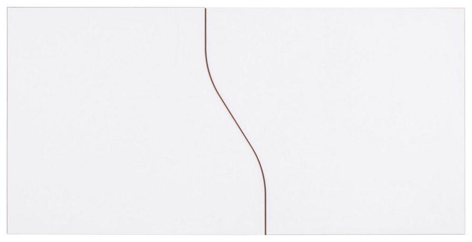 müller möbelwerkstätten® Aufsatzschrank »PLANE« für zusätzlichen Stauraum