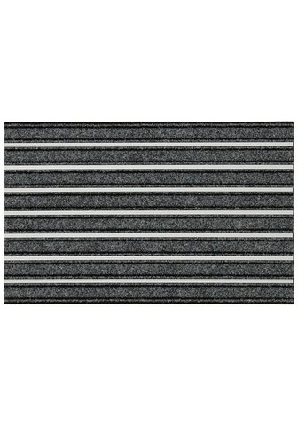 HANSE HOME Durų kilimėlis »Alustar« rechteckig au...