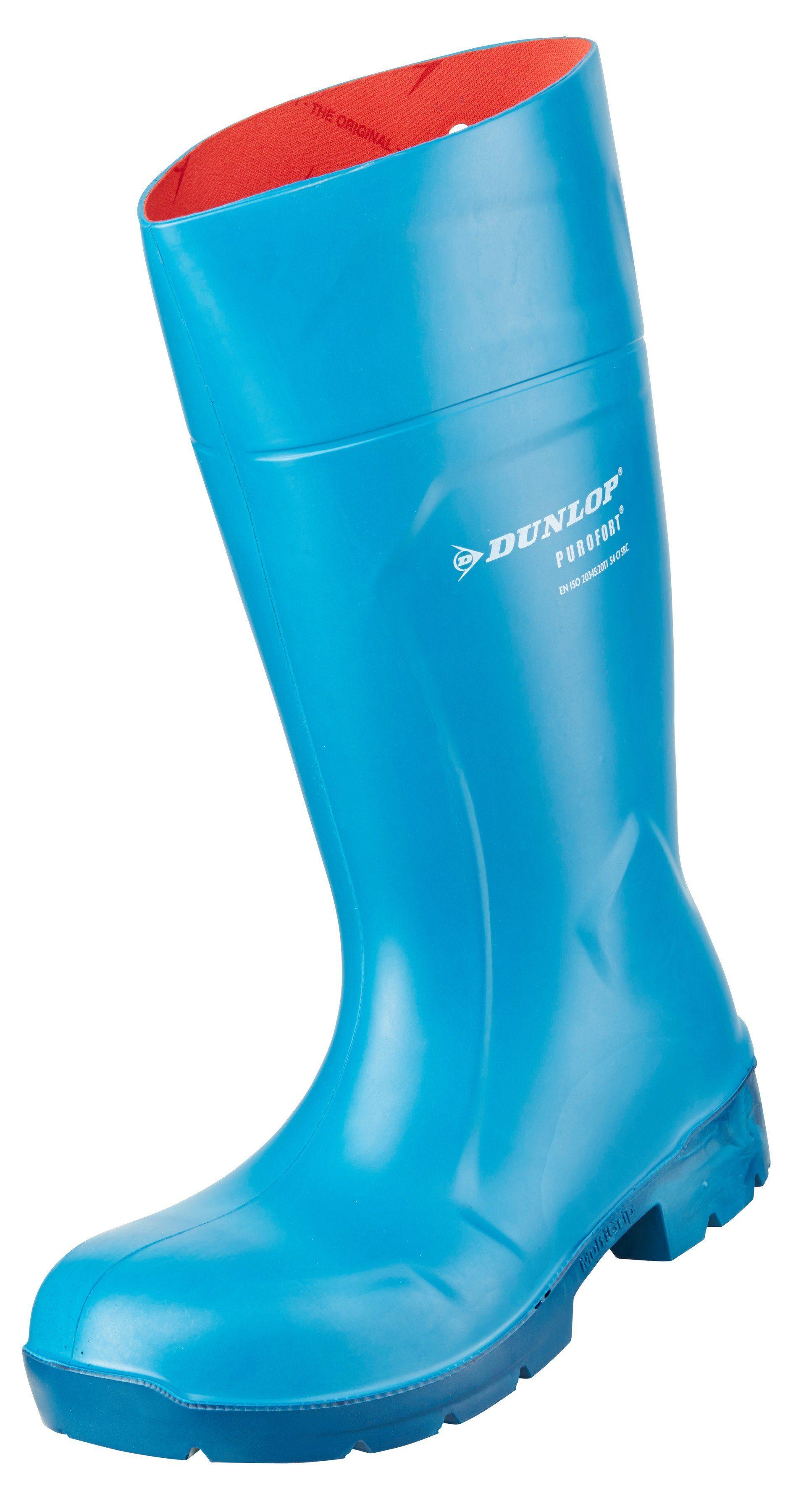 Dunlop Gummistiefel Purofort online kaufen  blau