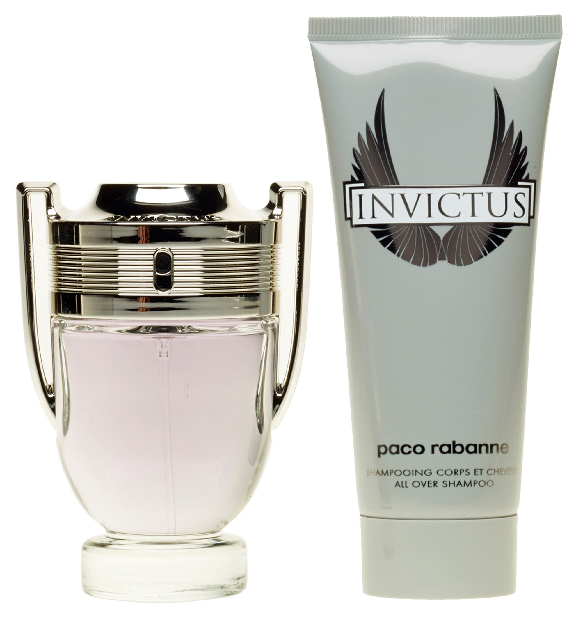 Paco Rabanne »Invictus« Duftset (2 tlg.)