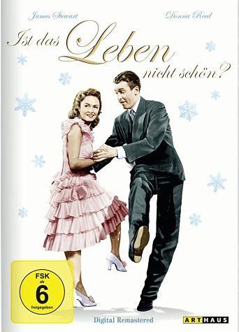 DVD »Ist das Leben nicht schön? (Digital Remastered)«
