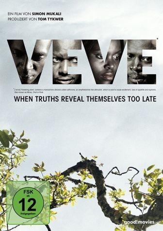 DVD »Veve (OmU)«
