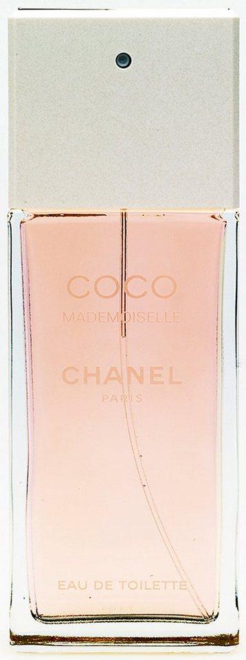 Chanel, »Coco Mademoiselle«, Eau de Toilette