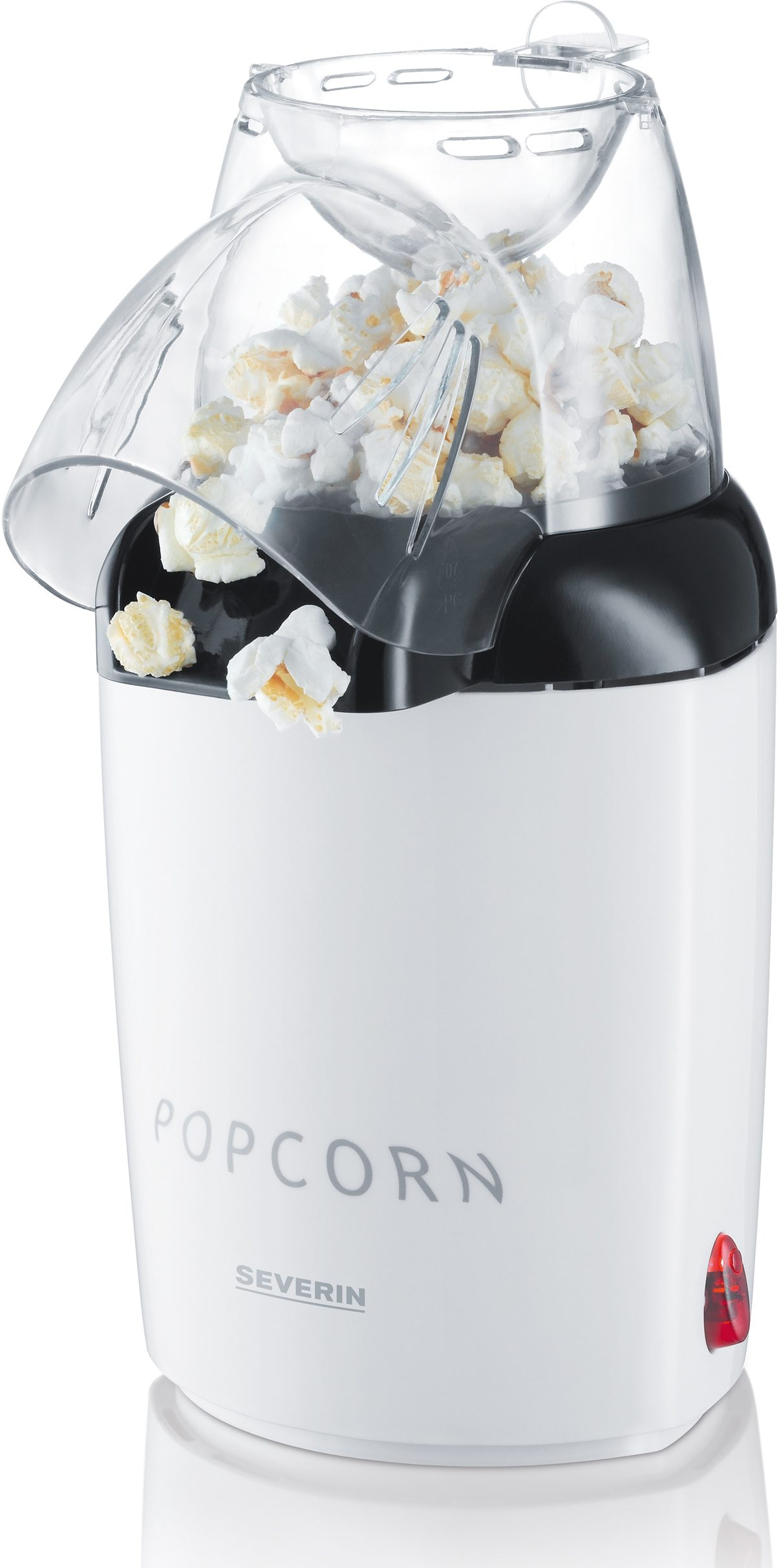 Severin Popcorn Maker PC 3751