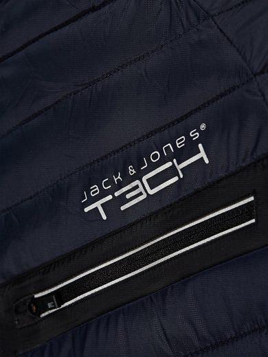 Jack & Jones Leichte Wattierte Jacke