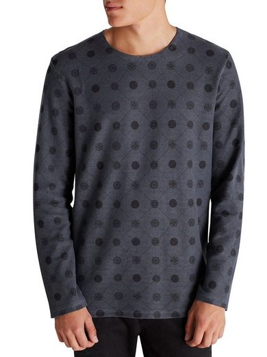 Jack & Jones Gemustertes Sweatshirt