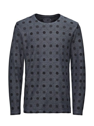 Jack & Jones Gemustertes Sweatshirt