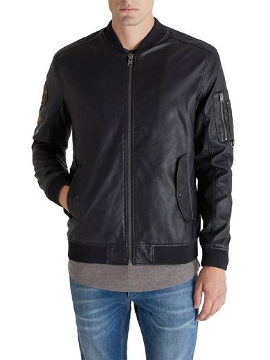 Jack & Jones Authentische Blouson- Jacke