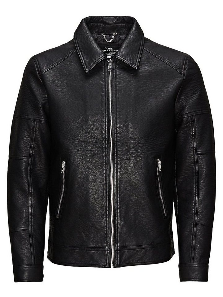jack jones biker jacke online kaufen otto. Black Bedroom Furniture Sets. Home Design Ideas