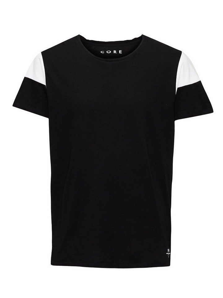 Jack & Jones Oversize Fit T-Shirt in Black