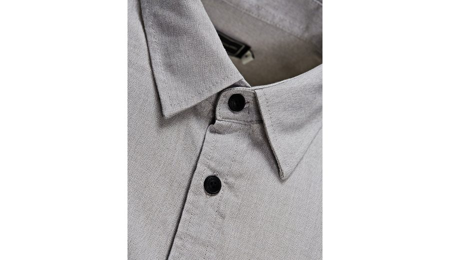 Jack & Jones Geripptes Detail- Freizeithemd Preiswerte Reale Finish Steckdose Neue Stile h078pvuS1