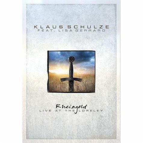 DVD+CD »Rheingold«