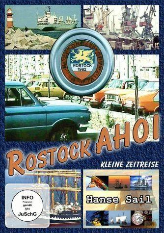 DVD »Rostock Ahoi!«