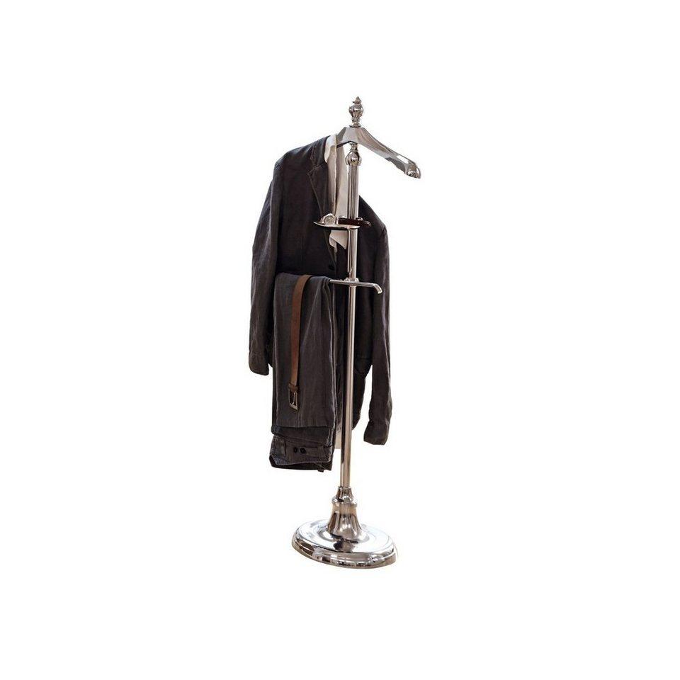 Loberon Herrendiener »Dencil« in silber