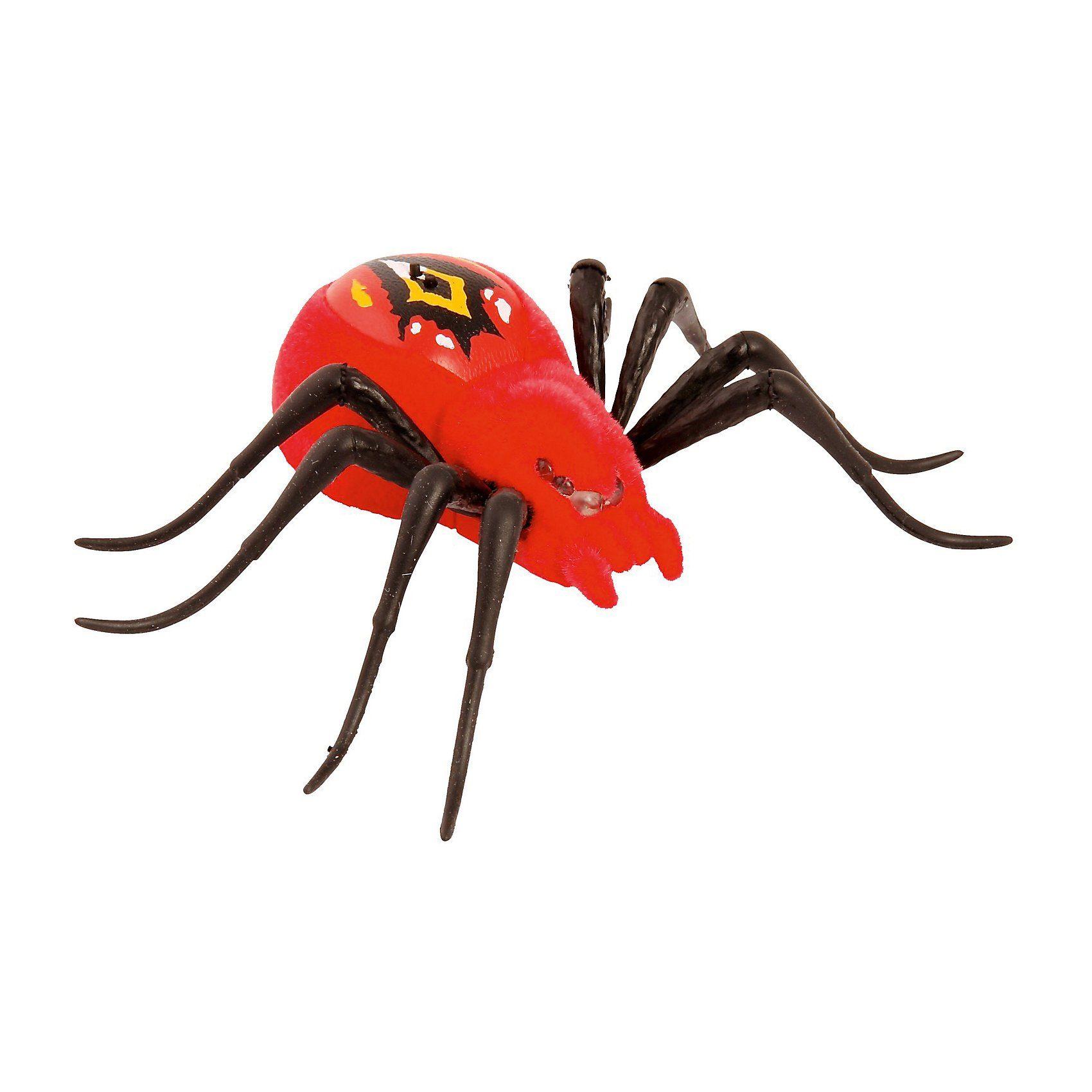 BOTI WILD PETS S1 Spinne rot