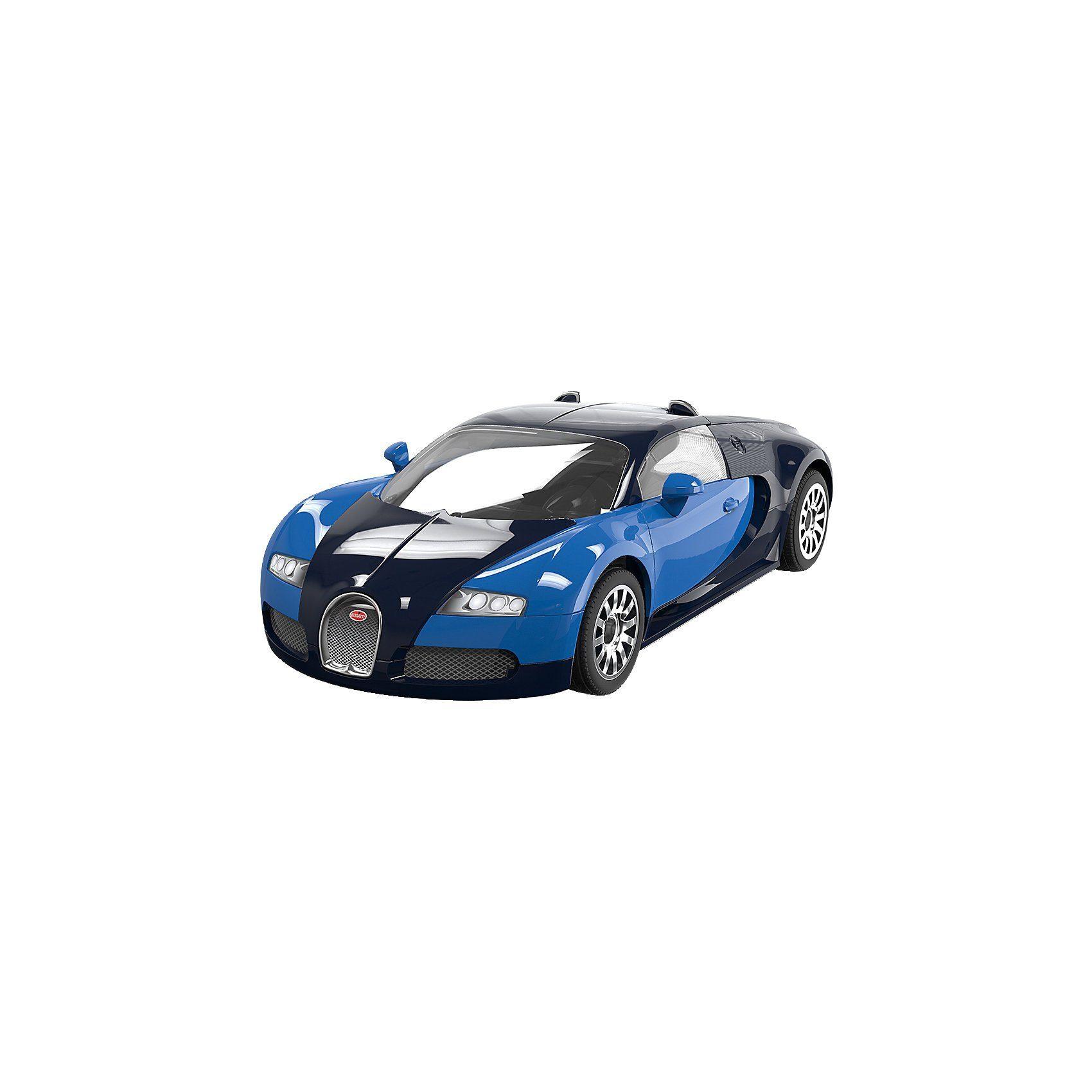 Glow2B Airfix Quickbuild-Bugatti Veyron