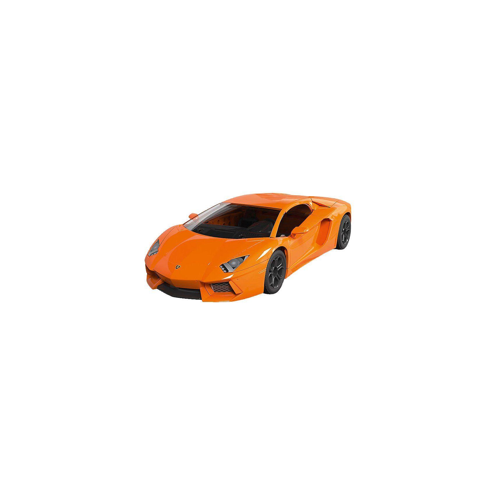 Glow2B Airfix Quickbuild-Lamborghini Aventador