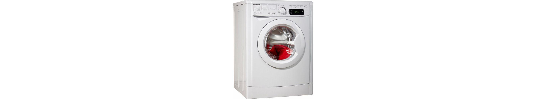 Indesit Waschmaschine EWE 81484 W DE, A+++, 8 kg, 1400 U/Min