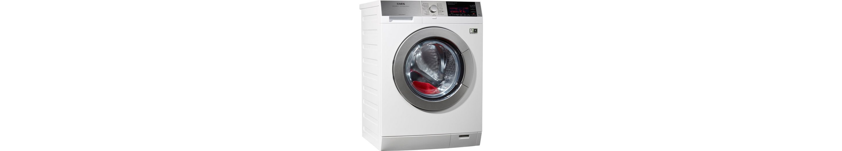 AEG Waschmaschine LAVAMAT L99695FL, A+++, 9 kg, 1600 U/Min