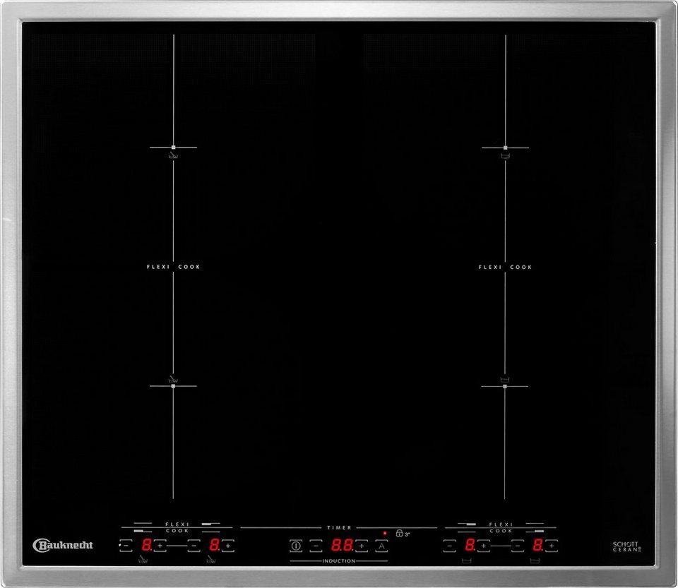 Bauknecht Flex-Induktions-Kochfeld ESIFF 7640 IN