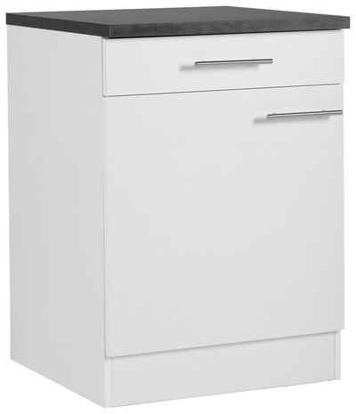 Küchenunterschränke online kaufen | OTTO | {Kücheneckschrank 80x80 70}