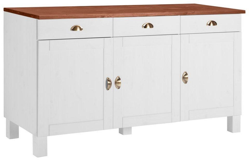 sideboard oslo online kaufen otto. Black Bedroom Furniture Sets. Home Design Ideas