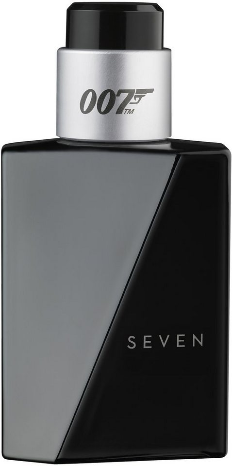 James Bond 007, »Seven«, Eau de Toilette