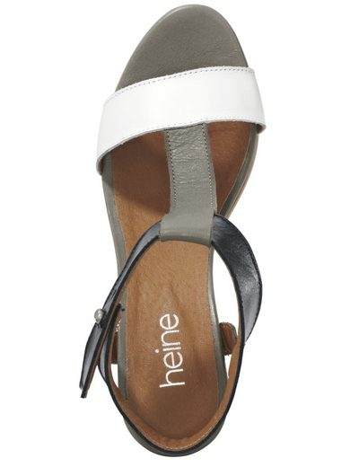 Sandale Heine
